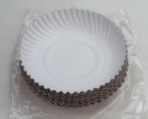 Paper Plate (Pattal Dona) & Paper Plate (Pattal Dona) in Indore Madhya Pradesh - A.R. Paper ...