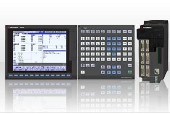 M700v Cnc System