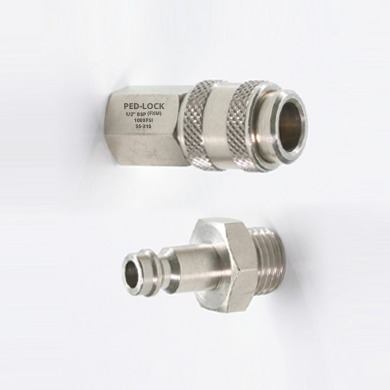Quick Release Couplings (Qrc-01)
