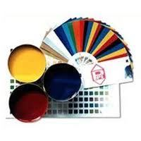 Gravure Solvent Based Two Pack Inks