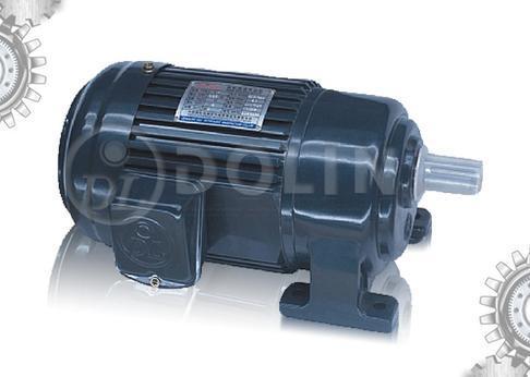 1 HP Gear Motor