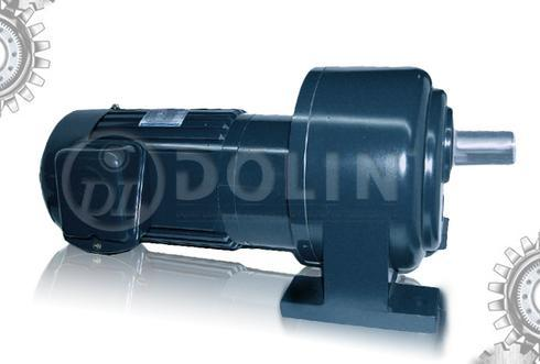 Horizontal Type High Geared Ratio Motor