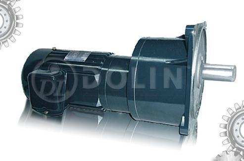 Vertical Type High Geared Ratio Motor