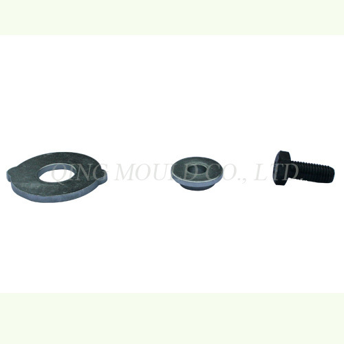 Guide Bushing For Auto Mould Parts