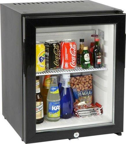 Glass Door Mini Bar Fridge In Delhi Delhi Tekno Electro Solutions