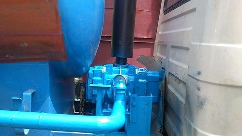 Industrial Vacuum Blowers
