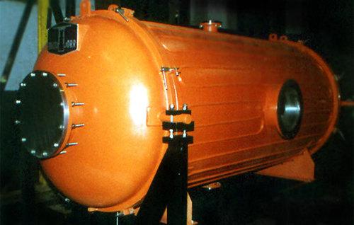 Ion Implantation Reactor