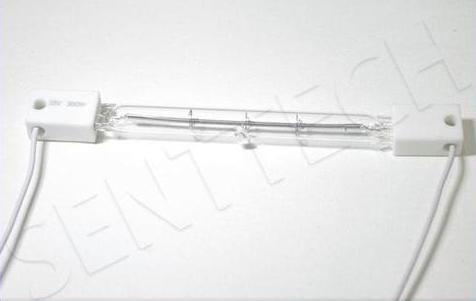 Short Wave Infrared Halogen Heater For Heating