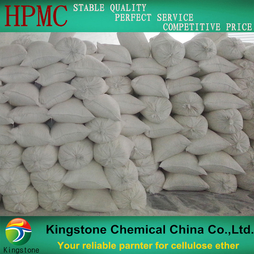 HPMC For Dry Mix Mortar