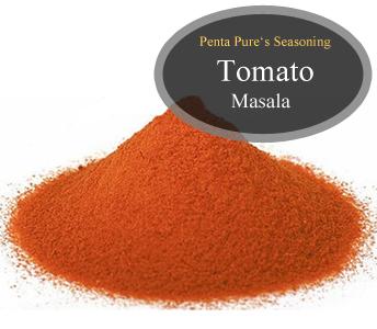 Tomato Salsa Masala Seasoning