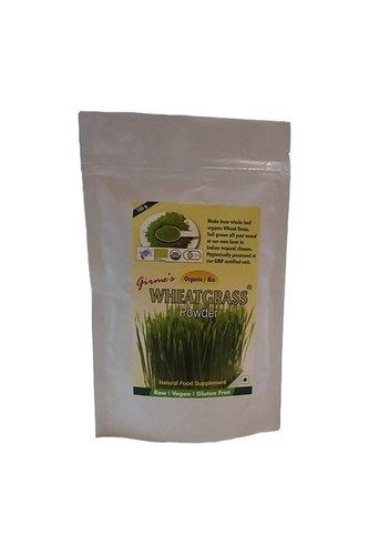Top Quality Wheat Grass Powder