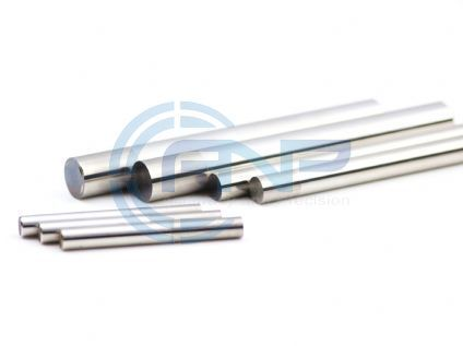 Brazing Type Carbide Rod Blank