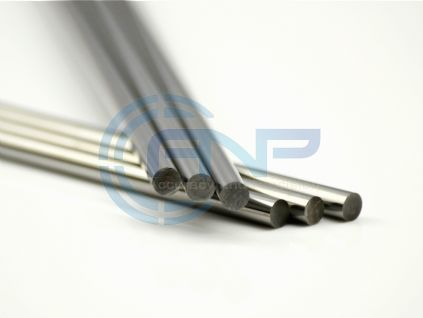 Finish Grinding Carbide Blank