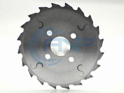 PCD Cutting Wheel