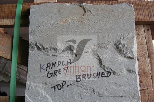 Kandla Grey Sandstone Slab