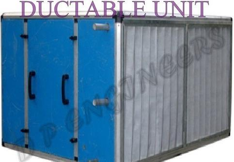 Ductable Units