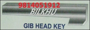 Gib Head Key