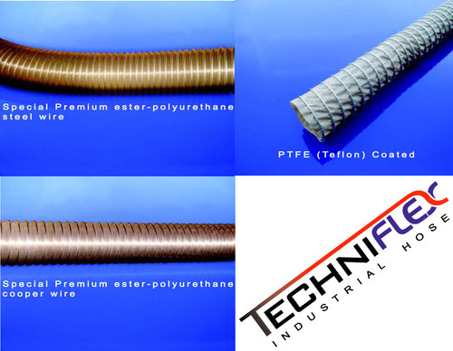 Health And Food Industry Hoses
