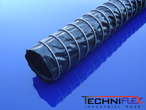 Weld Fume Extraction Hose Duct