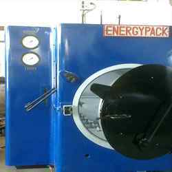 Gas Fired Dewaxing Autoclave