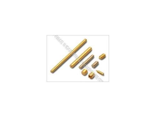 Rust Free Brass Screws