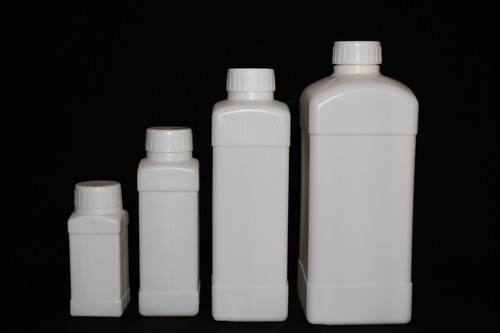 Square Hdpe Containers
