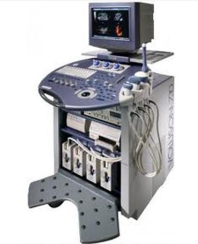 Ge Voluson 730 Pro Ultrasound Machine