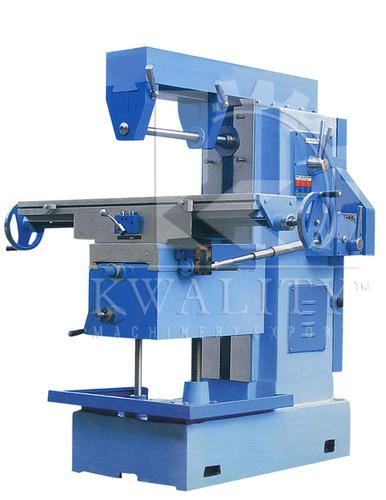 Milling Machine (Geared Head)