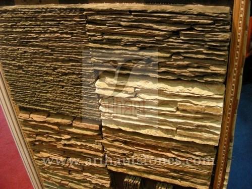 Artistic Stone Pattern Mosaics