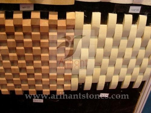 Designer Sandstone Mosaics
