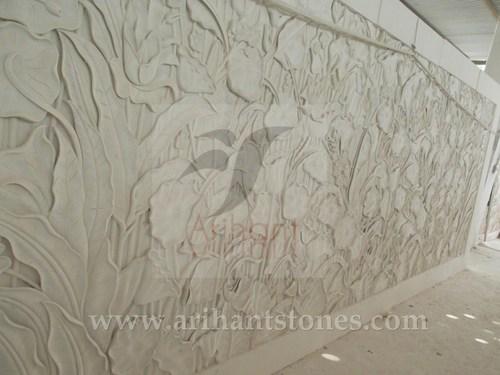 Marble Stone Panel