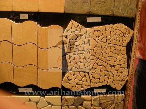 Pattern 3 Mosaics