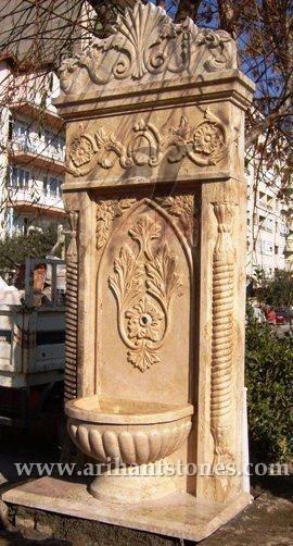 Sand Stone Washbasin