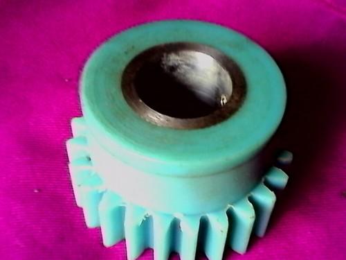 Kalshi Thread Ook Sewng Machnes Polygraph Gears