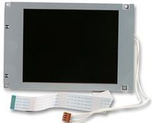 "Reliable Lcd Panel 5.7"" For Cnc And Textiles Machines"