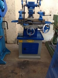 Tool Cutter And Grinders