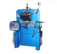 Automatic Metal Strip And Wire Forming Machine