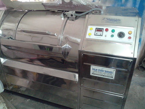 Reliable Industrial Washing Machines