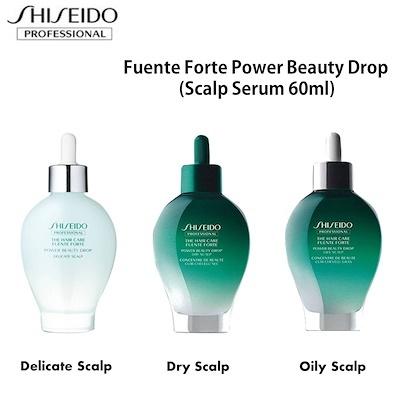 Shiseido - Fuente Forte Power Beauty Drop 60ml