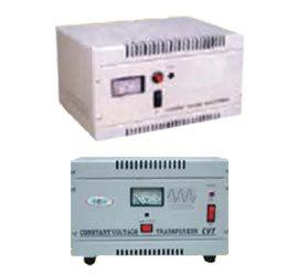 Constant Voltage Transformer 150va - 10kva (Single/Three Phase)