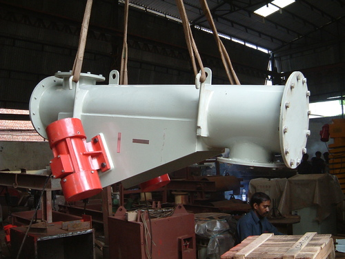 Vibratory Tube Feeder/Vibratory Conveyor