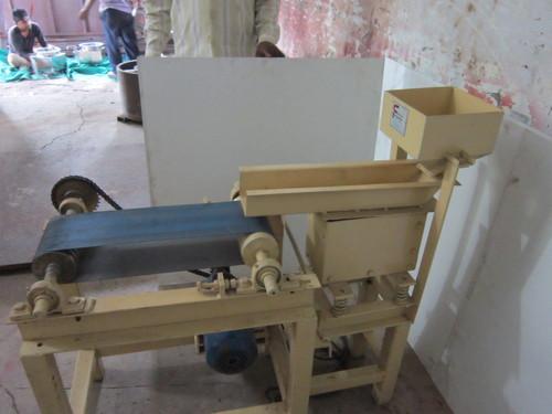 Perma Roll Magnetic Separator