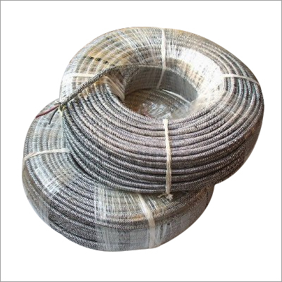 3 Core Flexible Rubber or Cotton Wire