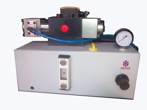 Hydraulic Overload Protector Pump For Press