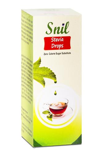 Snil Stevia Drops