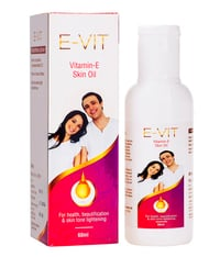 E-VIT Vitamin-E Skin Oil