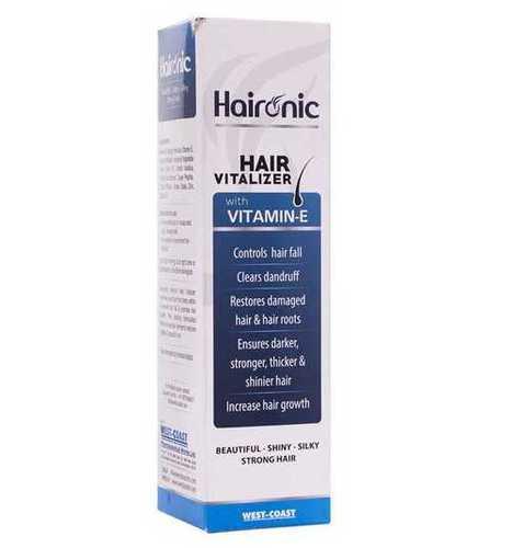 Haironic Hair Vitalizer