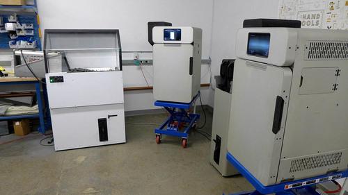 Formlabs Fuse 1 Best 3D Printer New