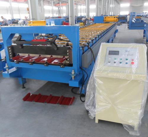Steel Profile Forming Machine