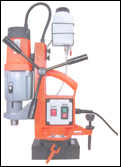 Metal Core Drilling Machine (Mcdm-01)